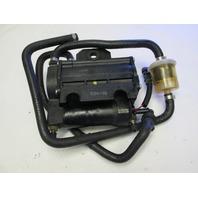 5006085 Evinrude Etec Outboard Fuel Vapor Separator/Pump Assembly