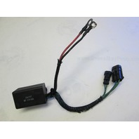 0586767 586767 Trim & Tilt Relay & Cable for Evinrude Johnson 30-300 Hp Outboard