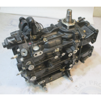 5006097 Evinrude ETEC 60 Hp 2 Cyl Power Head Cylinder Block Engine 2006 2007