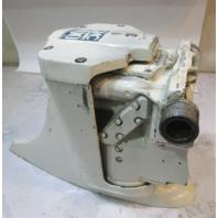 982486 981056 OMC Stringer 400 4 Cylinder Upper Gear Case Unit Complete 21/18
