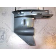6H4-45301-01-EK  Yamaha 40/50Hp Outboard Lower Gear Case Housing