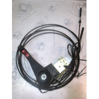 OMC Cobra Throttle Trim/Tilt Remote Control 12' & 15' 174931