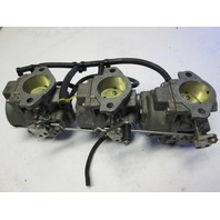 0433698 Evinrude Johnson 65 70 Hp 3 Cyl Outboard Carburetor 0432909