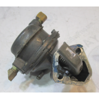 3853970 OMC Cobra Volvo SX Chevy 3.0L 4 Cylinder Carter Fuel Pump Assembly