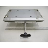 75081 Garelick Low Profile Aluminum Seat Slide