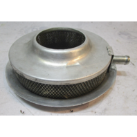 86270 Mercruiser Stern Drive 120 140 HP GM I/L4 Flame Arrestor 1979-1982