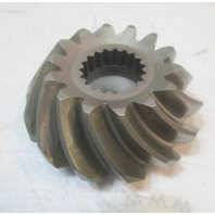 0325446 OMC Cobra Stern Drive Lower Unit V6 V8 14T Pinion Gear