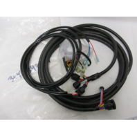 3KY-84560-1 Control Pre-Rigging Harness Key Switch Kit for MFS Nissan/Tohatsu