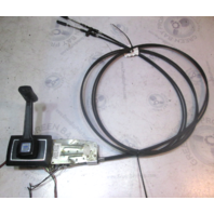Morse Incom Sterndrive Remote Control Trim & Tilt 15 ft Cables