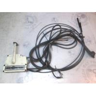 39444A10 Mercury MerControl Outboard Remote Control 13' Cables