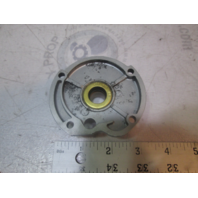 0377186 377186 OMC Evinrude Johnson 10 HP Water Pump Housing Base