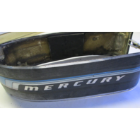 Mercury Outboard Metal Cowl Wrap Around Cover 402 40 HP Cowling Wrap