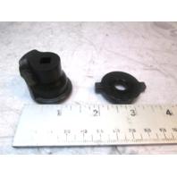 69542 39019 Reverse Lock Cam & Base Mercury 402/500/650