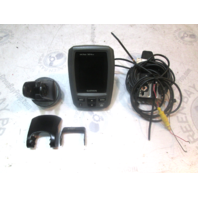 Garmin Echo 301DV With Cables, Mounting Bracket, Transducer