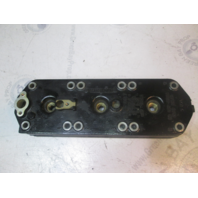 858281A10 Mercury Mariner Outboard Cylinder Head 175/200 Hp V6