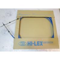 ZZ49Z07 03050 TSK Hi-Lex 10' FT Universal Throttle Shift Control Cable