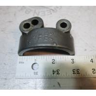 76866 Mercury Lower Starter Motor Bracket Cover 120 140 200 HP