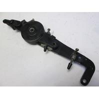 76559A1 Mercury 50 Hp Mariner Throttle Arm & Spark Advance Lever 815607A1