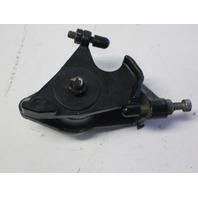 63123 Mercury Outboard Throttle Cam Actuator & Throttle Control Bracket 39522