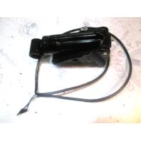 92194A14 89111 Mercury/Mariner Outboard Trim Cylinder, Limit Switch,Stbd Bracket