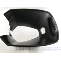 821512A4 821512-2 Lower Trim Cover Cowling Black for Mercury Mariner 30/40 HP