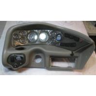 2000 Crownline 180 Instrument Dash Panel & Gauges