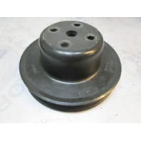 3857647 Volvo Penta SX 3.0 4 Cyl Stern Drive Water Pump Pulley