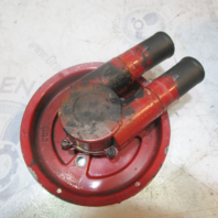 "3862485 3812696 Volvo Penta Chevy GM 3.0L GS/GL Raw Water Sea Pump & 6.5"" Pulley"