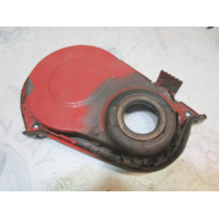 3853135 Crankcase Timing Gear Casing Cover for Volvo Penta GM 3.0L 4 Cylinder