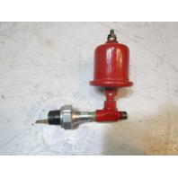 3857532 3852215 Volvo Penta SX Stern Drive Oil Pressure Sender Sensor Unit