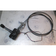 Volvo Penta Stern Drive Boat Throttle Remote Control & 13 Ft Cables