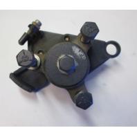 815603A1 Mercury 40 HP MarinerThrottle Actuator w/ Bracket 72040 & Plate 66778