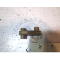 0323752 323752 OMC Shift Lockout Lever Evinrude Johnson 50-235HP Controls