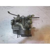 Evinrude 18 Hp Outboard Carburetor .064 Jet