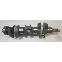 827616A1 Mercury Mariner Outboard 65 75 90 HP 3 Cylinder Crankshaft & Bearings