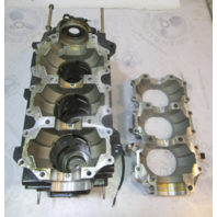 876-8947A55 Mercury Mariner Outboard 65 75 90 HP 3 Cyl Cylinder Block Crank Case