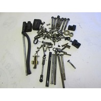 Mercury 20 Hp 2 Cyl Outboard Misc. Nuts Bolts Screws Washers Hardware