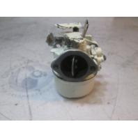 632056B Carburetor For 1979 Eska Outboard 15 Hp 383A Tecumseh 2 Cylinder