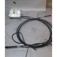 45958A2 Mercury MerControl Mercrusier Remote Control 14&16FT Cables