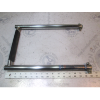 "Windline 16""  Stainless Steel Boat Pull Out Step"