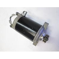 586284 584980 OMC Starter Motor Assy V4 Evinrude/Johnson 90-115HP 0586284