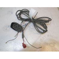 55642A7 Mercruiser Stern Drive Trim Tilt Switch & 20' Wire Harness