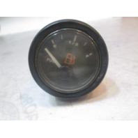 "1993 Maxum 1800XR 2 1/2"" Faria Fuel gauge"