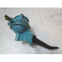 980609 Fuel Pump  Assembly for OMC Stringer Stern Drive Ford 302 351 V8