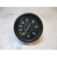 175641 BRP Evinrude Johnson Zephyr Series 50MPH Speedometer