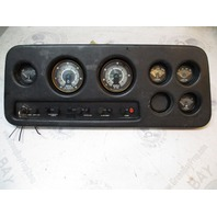 1988 Sea Ray Seville Boat Dash Panel Gauges & Switches