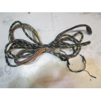 Mercury Mariner Outboard 20' Engine to Dash Wire Harness 8 Pin Plug