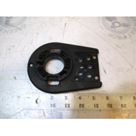 0126004 Evinrude/Johnson/OMC Boat Remote Control Consealed Side Mount Plate