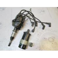 87581 Mercruiser Stern Drive GM Distributor 2.5 & 3.0 4 Cyl 120-140 HP 19514