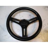"13""  Glastron Steering Wheel"